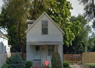 Pre Foreclosure in Peoria 61605 W MALONE ST - Property ID: 1737731181
