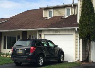Pre Foreclosure in Bolingbrook 60440 DEGAS CIR - Property ID: 1737734699