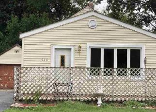 Pre Foreclosure in Machesney Park 61115 TALMADGE AVE - Property ID: 1737737768