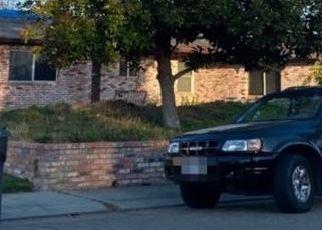 Pre Foreclosure in Stockton 95209 ARROYO WAY - Property ID: 1737823161
