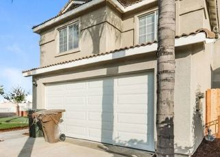 Pre Foreclosure in Colton 92324 AWARD DR - Property ID: 1737827551