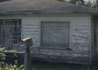 Pre Foreclosure in Houston 77016 JONES ST - Property ID: 1737914711