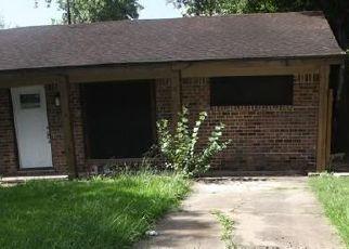 Pre Foreclosure in Houston 77029 JOSIE ST - Property ID: 1737927401