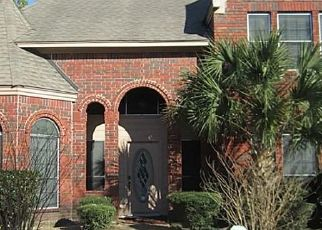 Pre Foreclosure in Houston 77083 EL TESORO DR - Property ID: 1737951494