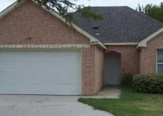 Pre Foreclosure in Dallas 75227 CURVILINEAR CT - Property ID: 1738304500
