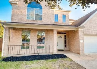 Pre Foreclosure in Houston 77084 CAMELLIA DALE TRL - Property ID: 1738305371