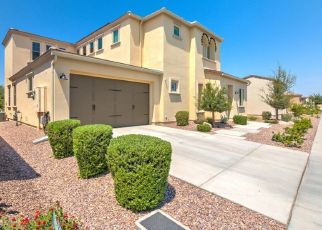 Pre Foreclosure in San Tan Valley 85140 N CRUCILLO DR - Property ID: 1738423186