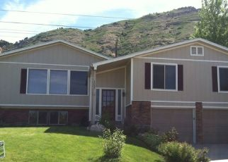Pre Foreclosure in Provo 84604 FOOTHILL DR - Property ID: 1738657961