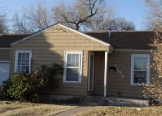 Pre Foreclosure in Odessa 79763 W 25TH ST - Property ID: 1738680727