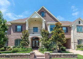 Pre Foreclosure in Cypress 77433 COVE VISTA LN - Property ID: 1738704366