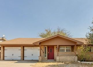 Pre Foreclosure in Odessa 79761 TANGLEWOOD LN - Property ID: 1738717508