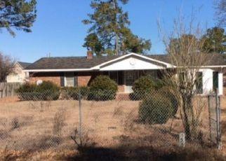 Pre Foreclosure in Clinton 28328 BEA LN - Property ID: 1738813426