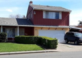 Pre Foreclosure in Vallejo 94591 ROLLINGWOOD DR - Property ID: 1738980289