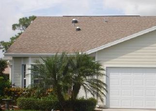 Pre Foreclosure in Fort Pierce 34982 GATOR TRACE RD - Property ID: 1739008321