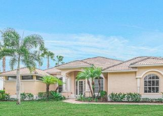 Pre Foreclosure in Fort Pierce 34951 LAURELWOOD CT - Property ID: 1739013132