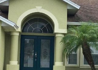 Pre Foreclosure in Port Saint Lucie 34953 SW DOW LN - Property ID: 1739021915