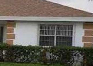 Pre Foreclosure in Fort Pierce 34982 PHEASANT RUN DR - Property ID: 1739025853