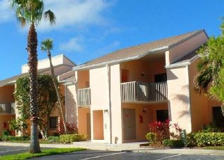 Pre Foreclosure in Fort Pierce 34949 S OCEAN DR - Property ID: 1739026724