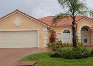 Pre Foreclosure in Port Saint Lucie 34987 SW ALTAMIRA AVE - Property ID: 1739028473