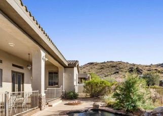 Pre Foreclosure in Phoenix 85042 S 38TH PL - Property ID: 1739049491