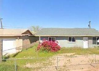 Pre Foreclosure in Phoenix 85040 E MOBILE LN - Property ID: 1739050814