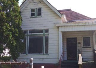 Pre Foreclosure in Peoria 61605 W ADRIAN G HINTON AVE - Property ID: 1739166885