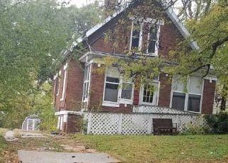 Pre Foreclosure in Peoria 61604 N MACHIN AVE - Property ID: 1739223364