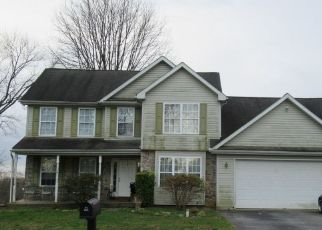 Pre Foreclosure in Parkesburg 19365 WASHINGTON AVE - Property ID: 1739269801