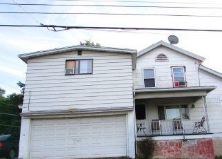 Pre Foreclosure in Scranton 18510 N WEBSTER AVE - Property ID: 1739332875