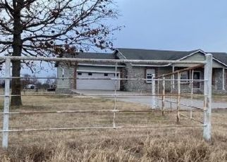 Pre Foreclosure in Haskell 74436 N CHICKASAW AVE - Property ID: 1739509814