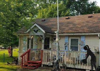Pre Foreclosure in Columbia City 46725 E DUFFIN ST - Property ID: 1739644256