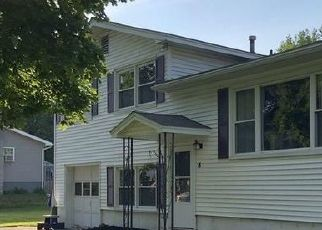 Pre Foreclosure in Glens Falls 12801 E TREMONT ST - Property ID: 1739711263