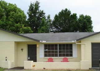 Pre Foreclosure in New Port Richey 34653 6TH AVE - Property ID: 1739729674