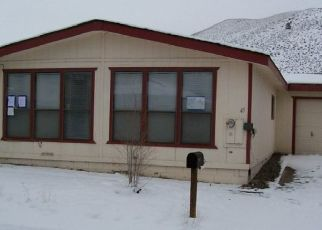 Pre Foreclosure in Sparks 89434 AVE DE LA ARGENT - Property ID: 1739775211