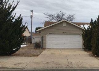 Pre Foreclosure in Prescott Valley 86314 N NAVAJO DR - Property ID: 1739787480