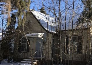 Pre Foreclosure in Minneapolis 55412 SHERIDAN AVE N - Property ID: 1739838282