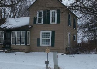 Pre Foreclosure in Middleville 49333 RUSSELL ST - Property ID: 1739858426
