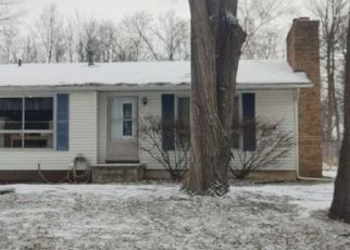 Pre Foreclosure in Midland 48642 HANCOCK DR - Property ID: 1739873322
