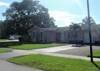 Pre Foreclosure in Miami 33183 SW 134TH CT - Property ID: 1739888658