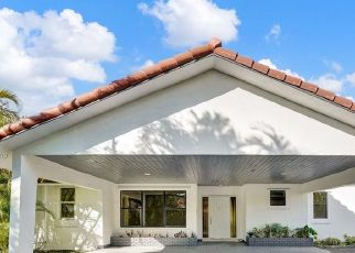 Pre Foreclosure in Miami 33175 SW 36TH ST - Property ID: 1739901351