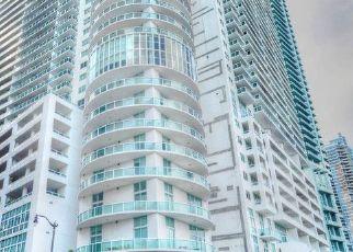 Pre Foreclosure in Miami 33132 N BAYSHORE DR - Property ID: 1739906611