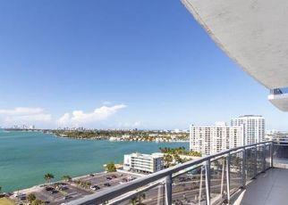 Pre Foreclosure in Miami Beach 33141 HISPANOLA AVE - Property ID: 1739947787