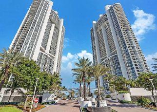 Pre Foreclosure in North Miami Beach 33160 COLLINS AVE - Property ID: 1739951281