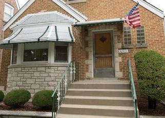 Pre Foreclosure in Chicago 60634 N NEVA AVE - Property ID: 1740183858