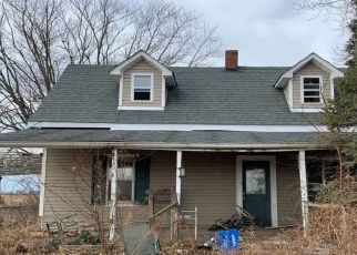 Pre Foreclosure in Orleans 47452 N STATE ROAD 337 - Property ID: 1740222835