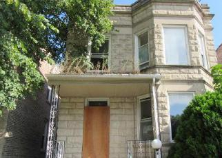 Pre Foreclosure in Chicago 60623 W CULLERTON ST - Property ID: 1740316551