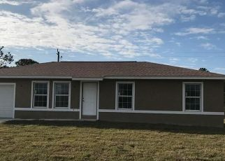 Pre Foreclosure in Rotonda West 33947 INDIANA RD - Property ID: 1740346781