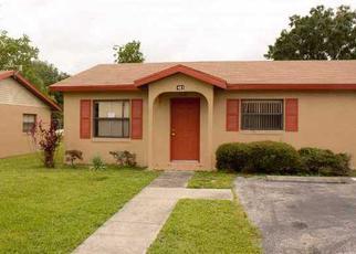 Pre Foreclosure in Avon Park 33825 LAS PALMAS CIR - Property ID: 1740350270