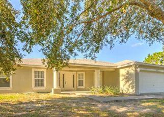 Pre Foreclosure in Palm Bay 32909 FELDMAN ST SE - Property ID: 1740361217