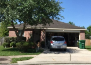 Pre Foreclosure in Houston 77075 RAVENWOOD VIEW LN - Property ID: 1740429552